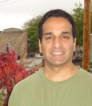 Visit Profile of Matthew Abraham