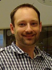 Visit Profile of Nicholas E. Dickenson