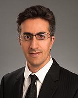 Visit Profile of Mahmood Mamivand