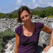 Visit Profile of Associate Professor Anja Scheffers