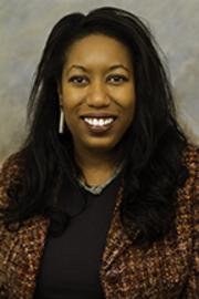 Visit Profile of Eulanda A. Sanders