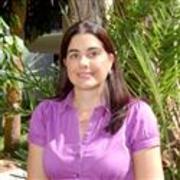 Visit Profile of Joanne Orrick