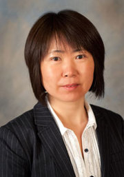 Visit Profile of Tong Wang