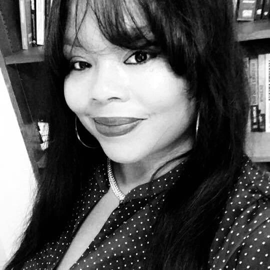 Visit Profile of Crystal Hayes, Ph.D., M.S.W.