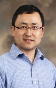 Visit Profile of Ji Wu