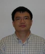 Visit Profile of Weimin Chen