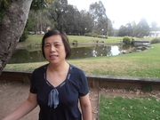 Visit Profile of Associate Professor Yan-Xia Lin