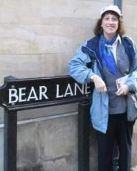 Visit Profile of Laura Praglin