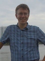 Visit Profile of Franciszek J. Hasiuk