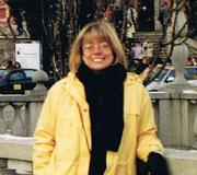 Visit Profile of Joanne Ziembo-Vogl