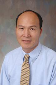 Visit Profile of Yi Pang
