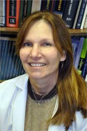 Visit Profile of Linda Frank MS, DVM, DACVD