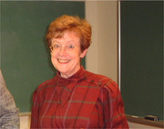 Visit Profile of Carol A. Heckman