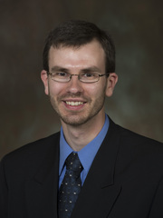 Visit Profile of Patrick P. Dudenhofer, M.S.