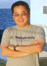 Visit Profile of Fei Chai