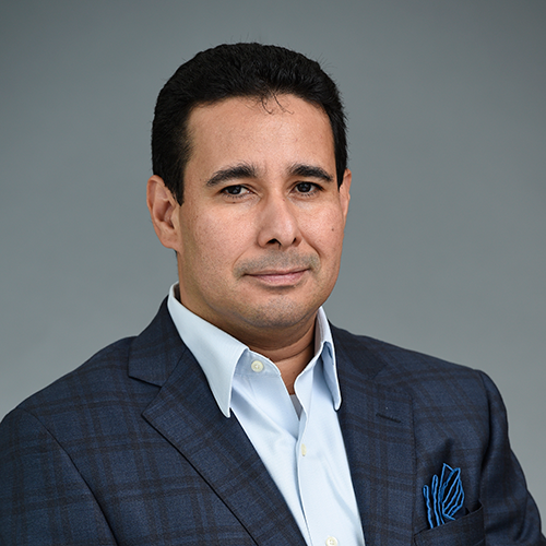 Visit Profile of Jose Mendoza
