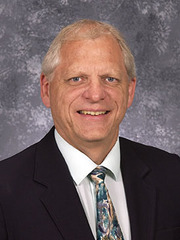 Visit Profile of Michael L. Parrott, D.Min.