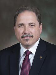 Visit Profile of James O. Leightenheimer, M.A.