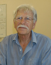 Visit Profile of Emeritus Professor Peter Saenger