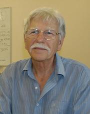 Visit Profile of Emeritus Professor Peter Saenger