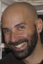 Visit Profile of Jeremy Spoon