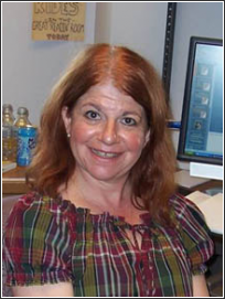 Visit Profile of Joanne A. Goldman