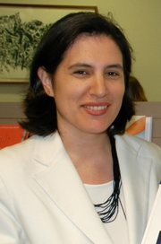 Visit Profile of Professor Katina Michael