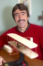 Visit Profile of Nikos J. Mourtos