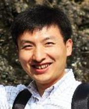 Visit Profile of Zhenyu Jia