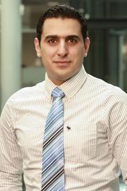 Visit Profile of Mohammad-Reza NAMAZI-RAD Ph.D.