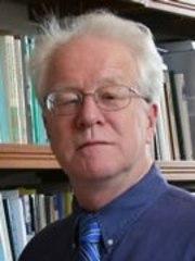 Visit Profile of John A. C. Conybeare