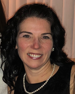 Visit Profile of Gina Reitmeyer