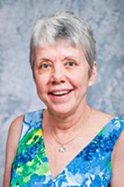 Visit Profile of Kathryn Rost