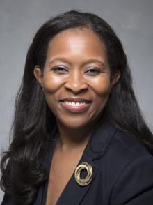 Visit Profile of Sherine Brown-Fraser