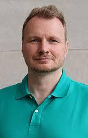 Visit Profile of Nikolai A. Zarkevich