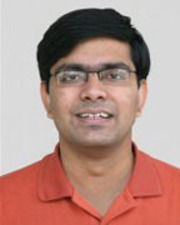 Visit Profile of Anurag Pande