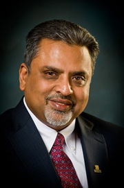 Visit Profile of Mahesh N. Rajan