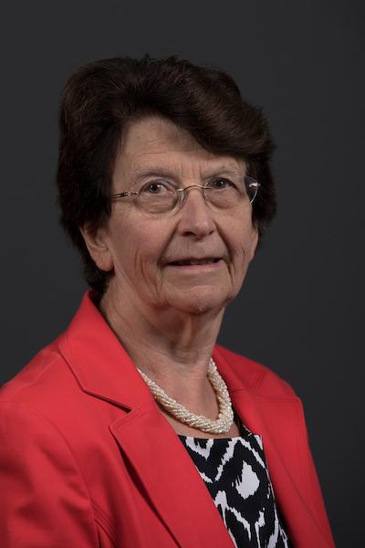 Visit Profile of Fernande Grandjean