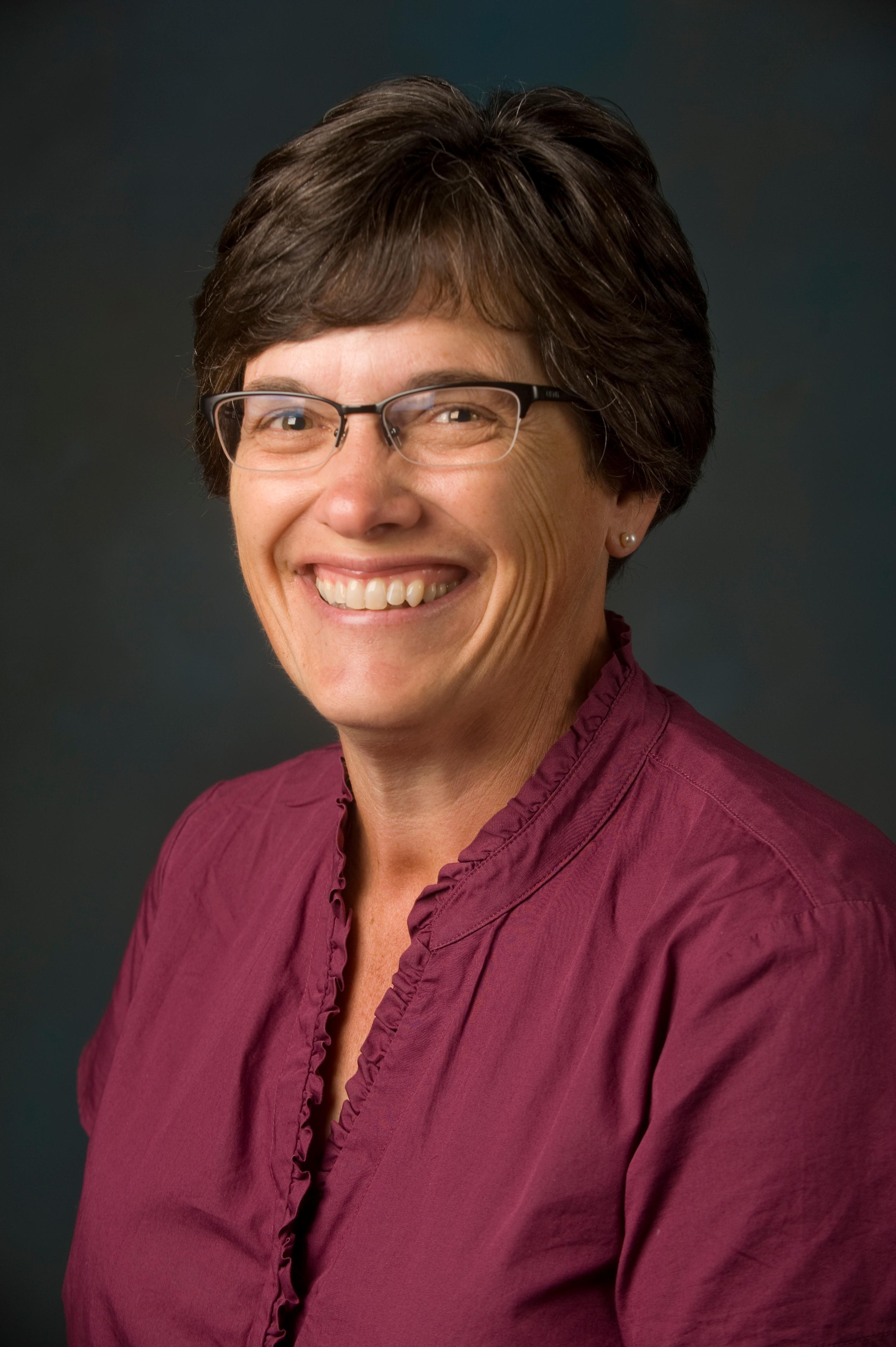 Visit Profile of Cynthia Gaudet