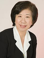 Visit Profile of Judy Jeng