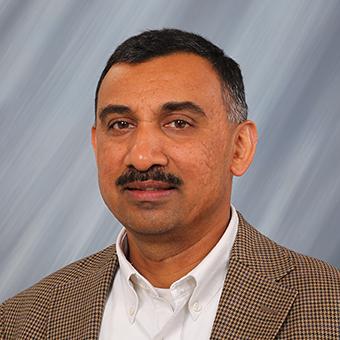 Visit Profile of Karthik N.S. Iyer