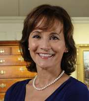 Visit Profile of Lisa Kennedy Sheldon