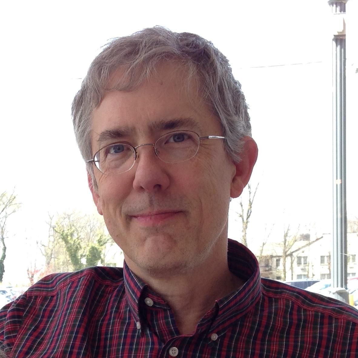 Visit Profile of John Butterworth