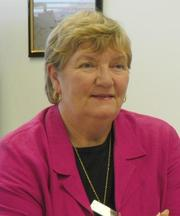 Visit Profile of Professor Colleen M Cartwright