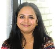 Visit Profile of Sailaja Paruchuri