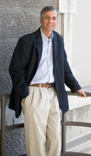 Visit Profile of Jaipaul Roopnarine