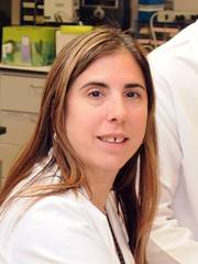 Visit Profile of Marina D'Angelo PhD