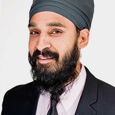 Visit Profile of Simran Jeet Singh