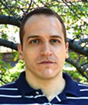 Visit Profile of Alberto Passalacqua