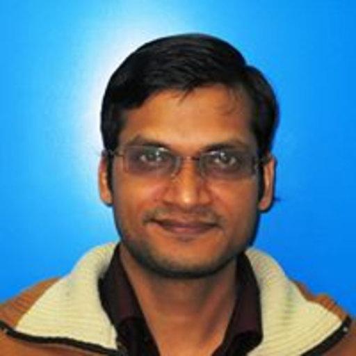 Visit Profile of Prateek Sharma